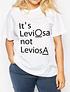 TEE UNISEX / LEVIOSA