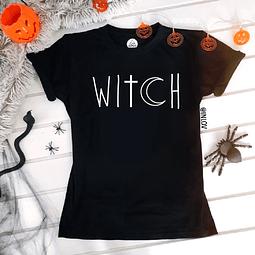 TEE UNISEX / WITCH