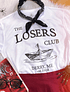 TEE CARTOON / THE LOSERS CLUB