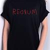 TEE UNISEX / REDRUM