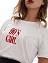 TEE UNISEX / 90S GIRL