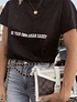 TEE UNISEX / BE YOUR OWN SUGAR DADDY