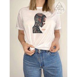 TEE CARTOON / ELEVEN