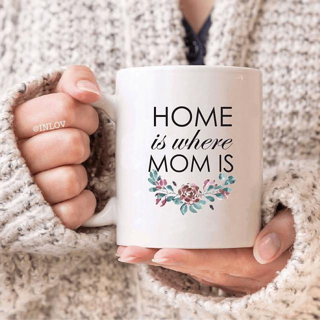 TAZON HOME MOM