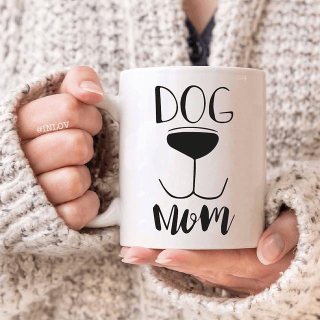 TAZON DOG MOM