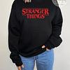 PULLOVER STRANGER THINGS