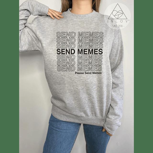 PULLOVER SEND MEMES