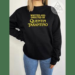 PULLOVER TARANTINO