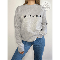 PULLOVER FRIENDS