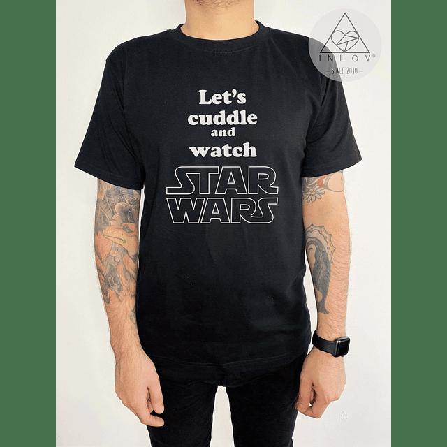 TEE UNISEX / STAR WARS