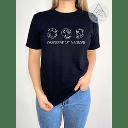 TEE UNISEX / OCD