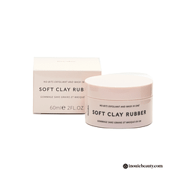 Lixirskin Soft Clay Rubber