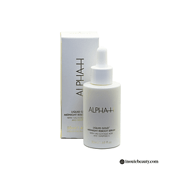 Alpha-H Liquid Gold Midnight Reboot Serum