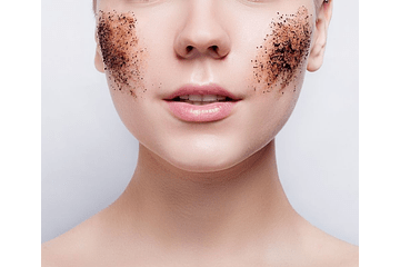 6 benefícios para utilizar uma máscara esfoliante