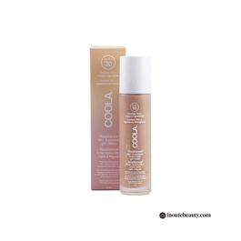 Coola Mineral Face SPF 30 Rosilliance BB+ Cream - Light/Medium