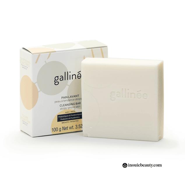 Gallinée Cleansing Bar