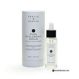 Pestle & Mortar Pure Hyaluronic Serum (Envio a partir do dia 5 de Março*)