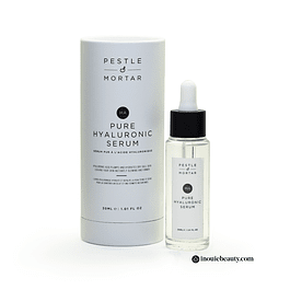 Pestle & Mortar Pure Hyaluronic Serum (com entrega a partir do dia 12 de Maio*)
