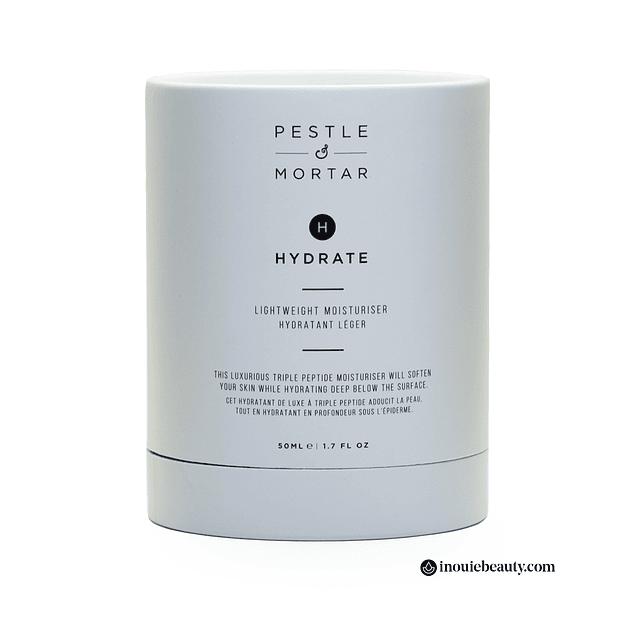Pestle & Mortar Hydrate Moisturiser