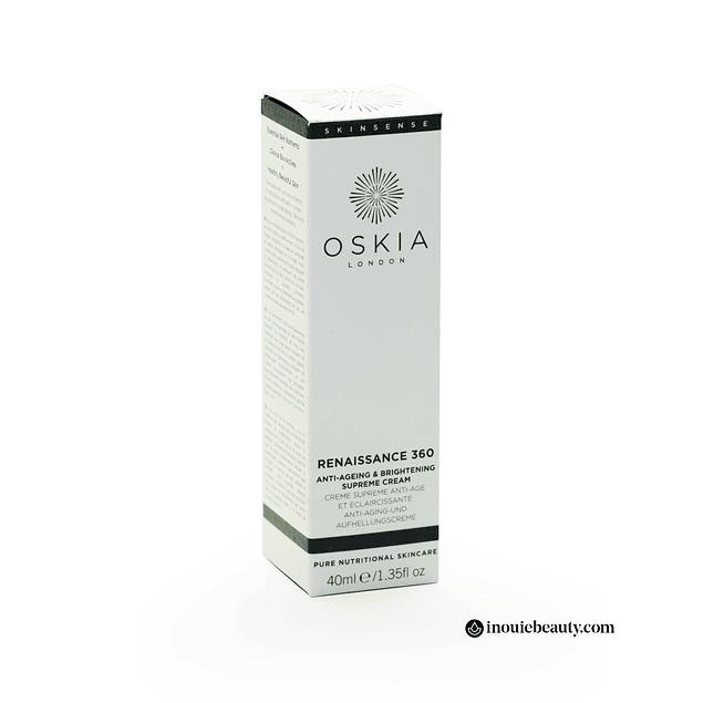 Oskia Renaissance 360