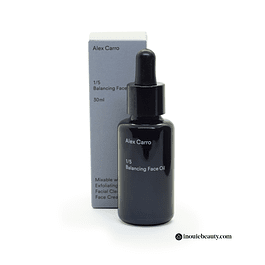 Alex Carro Balancing Face Oil