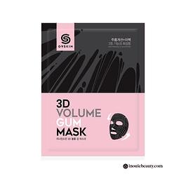 G9SKIN 3D Volume Gum Mask