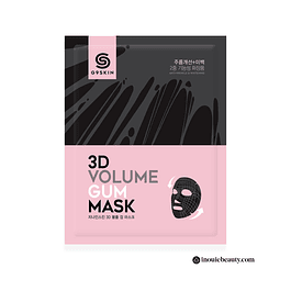 G9SKIN 3D Volume Gum Mask
