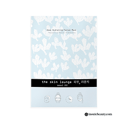 The Skin Lounge Deep Hydrating Mask