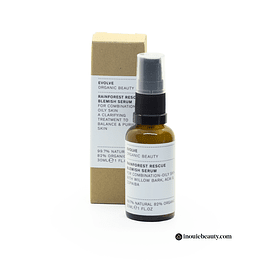 Evolve Rainforest Rescue Blemish Serum