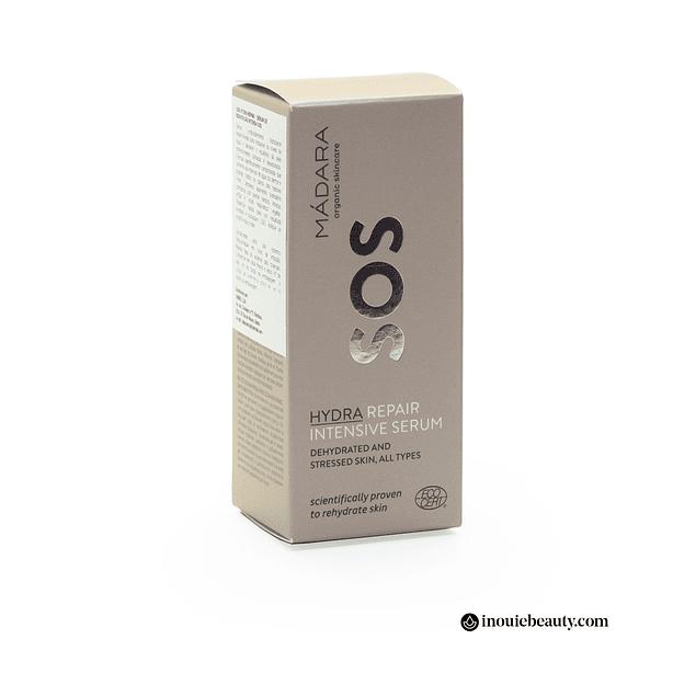 Mádara SOS Hydra Repair Intensive Serum