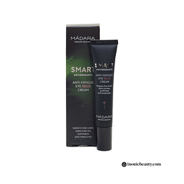Mádara Anti-Fatigue Eye Rescue Cream