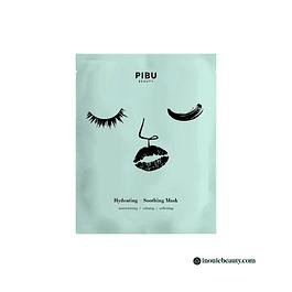 Pibu Beauty Hydrating Soothing Mask