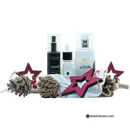 Pack Natal Inouïe - Pele Mista