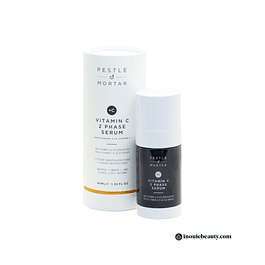 Pestle & Mortar Vitamin C 2 Phase Serum