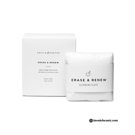 Pestle & Mortar Erase & Renew Cleansing Cloth