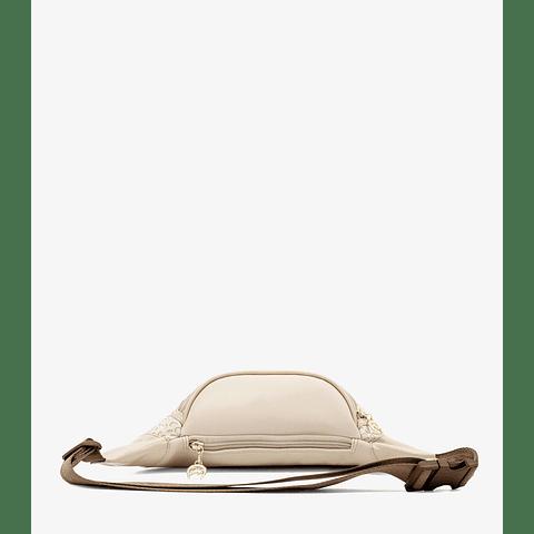 Bolsa de Cintura Cavalinho Gold