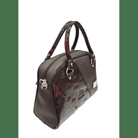 Bolsa de mão Horse