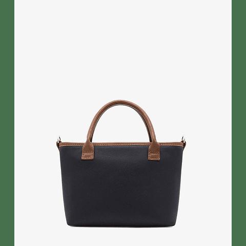 Mini Bolsa de mão Amber Line