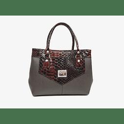 Bolsa de mão Cherry Blossom