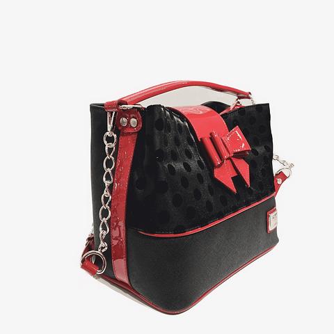 Bolsa de mão Peluche Line