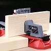 Sistema de orificios de bolsillo Auto-Jig