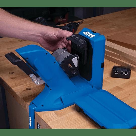 Kreg Micro-Pocket™ Drill Guide Kit 530 (Kreg KPHA520 PRO )
