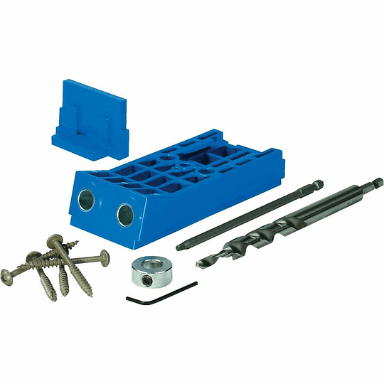 KREG® HD Protec-Kote™ Pocket-Hole Screws - 64mm / 2.50