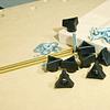 INCRA BUILD KNOBS 1/4-20 KNOBS, 1/4-20 X 11/2
