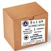 Tornillo Con Arandela 8 x 1 1/4  Negro Caja Con 900 Piezas