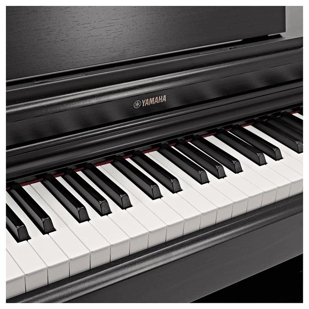 YAMAHA ARIUS YDP164B BLACK PIANO DIGITAL