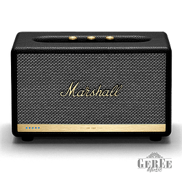 MARSHALL ACTON II VOICE CON AMAZON ALEXA BLACK