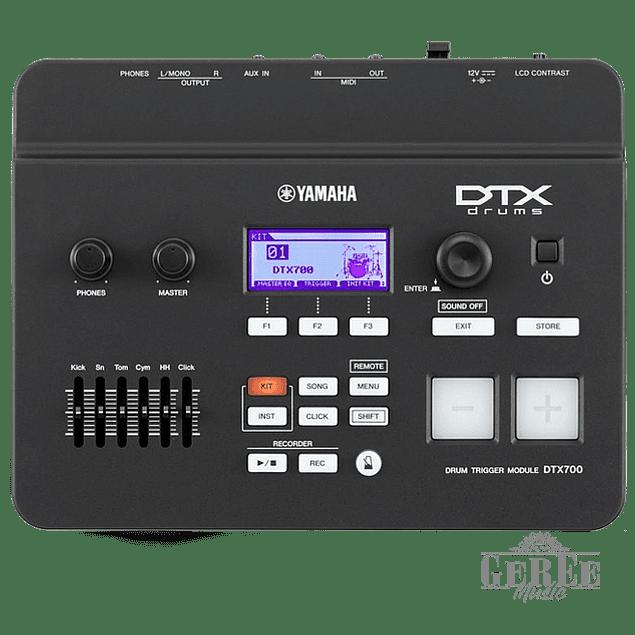 YAMAHA DTX700 MODULO BATERIA ELECTRONICA