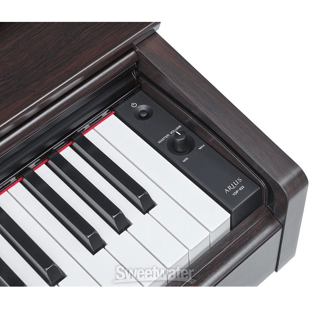 YAMAHA ARIUS YDP103R PIANO DIGITAL