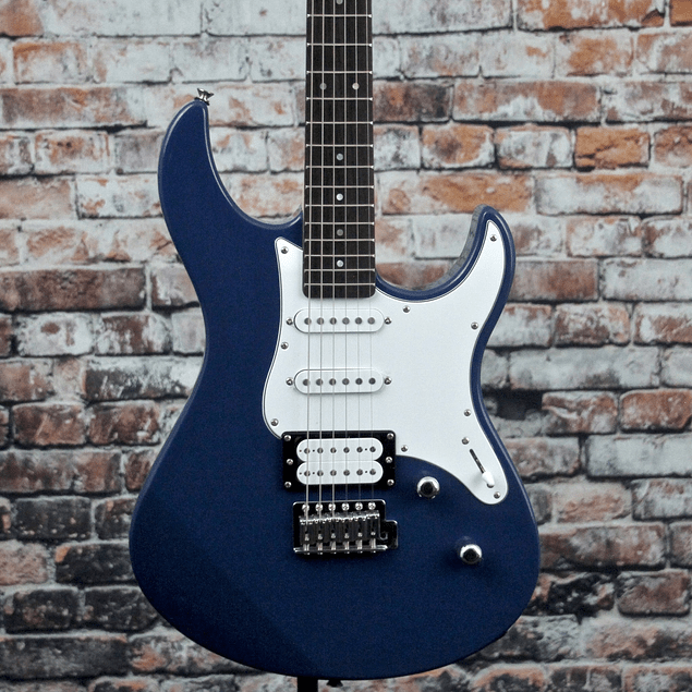 YAMAHA GUITARRA ELECTRICA PAC112V UTB UNITED BLUE